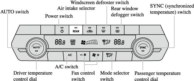 insufficient coolant temperature for stable operation mazda cx 7