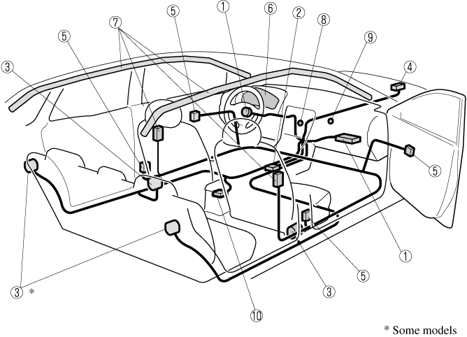 Warn Winch 25314 Diagram