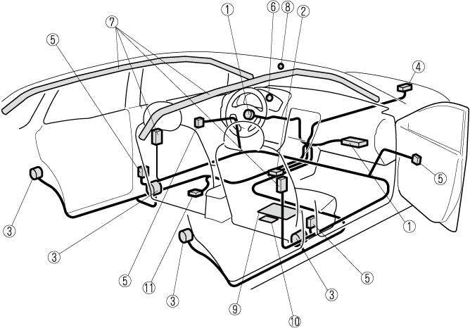Mazda6 Owners Manual
